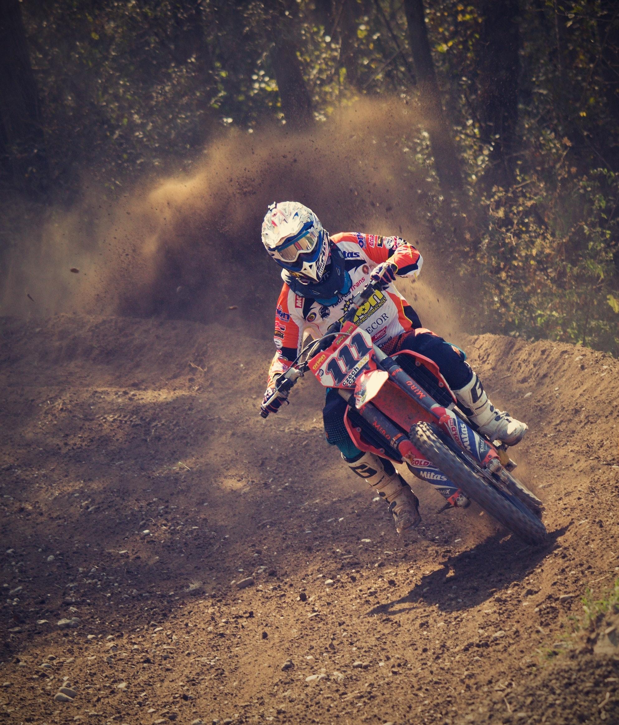 MotocrossX